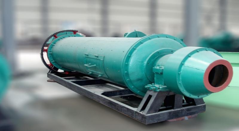 提高球磨机设备生产量的方法其介质的要求不容忽视