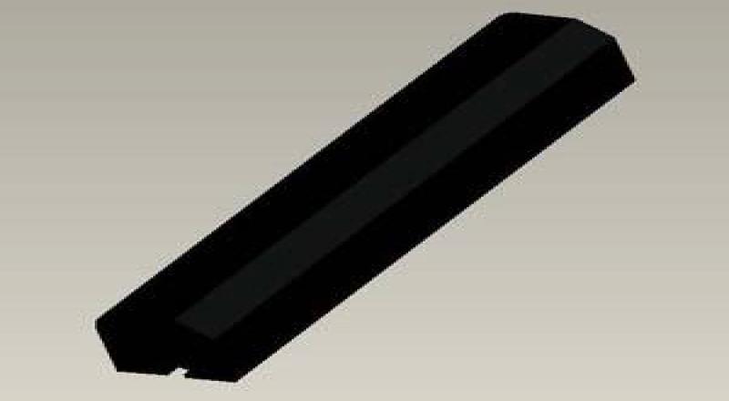 降低球磨机橡胶衬板更换成本,橡胶衬板修复方法