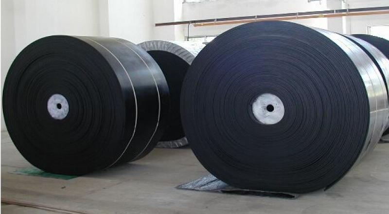 橡胶传送带的机械性能及其使用、维修、保养方法