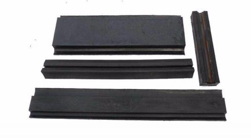 为什么选择高质量的造粒机橡胶衬板