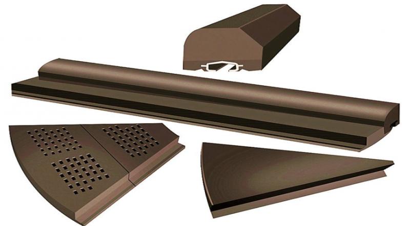 tan黑对橡胶衬板sheng产工艺性能的ying响