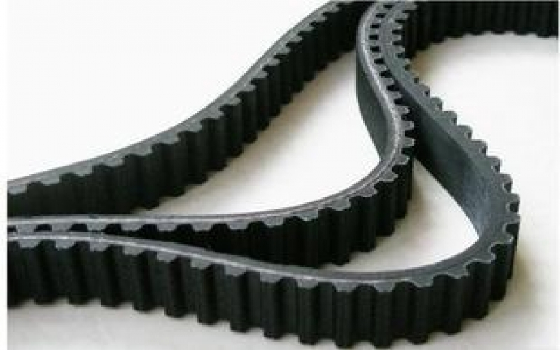 橡胶输送带