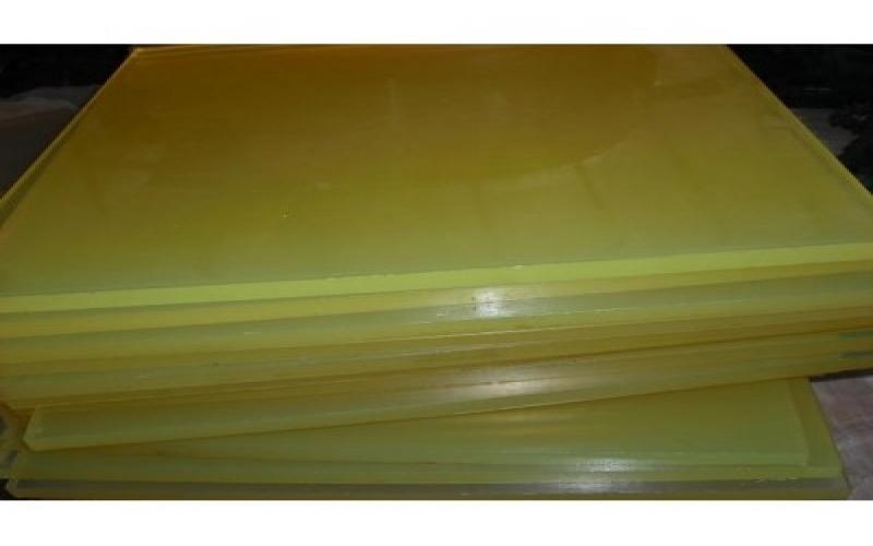 聚氨酯耐磨衬板